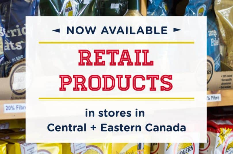 New Retail Products