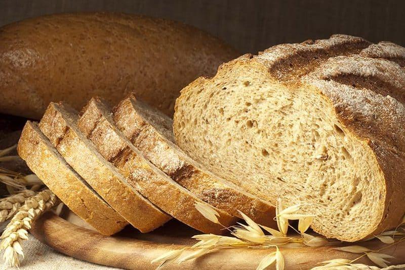 9 Grain Bread