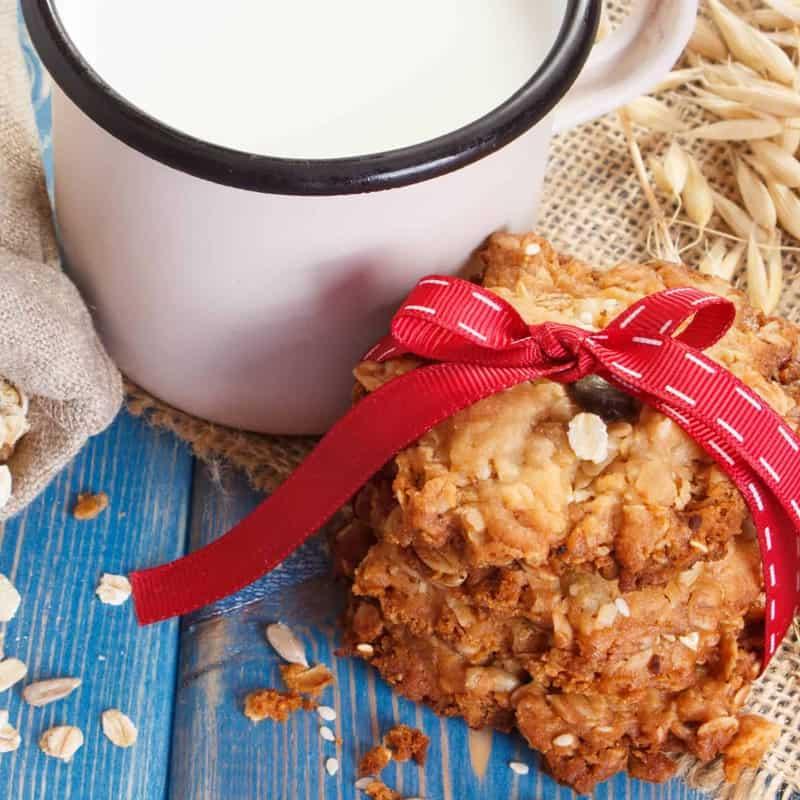 Cranberry Winter Cookie Recipe