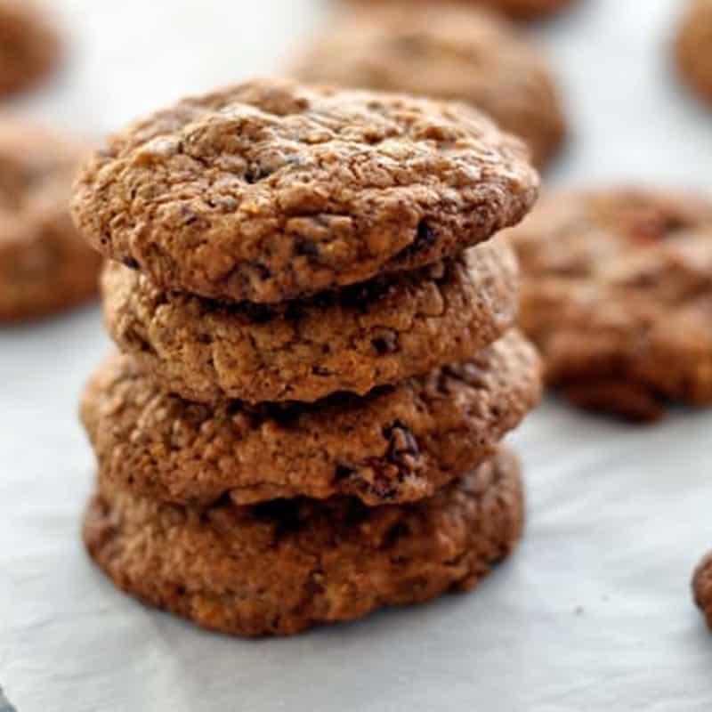 Rogers Porridge Oats Cookies