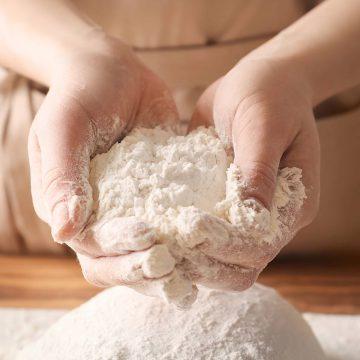 Soft Wheat Flours